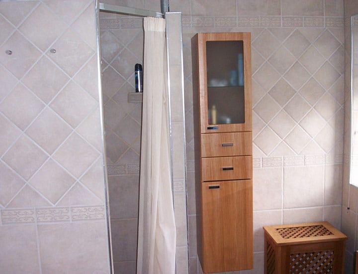 Badeværelse Odense